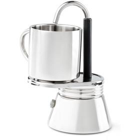GSI Mini Set Espresso para 1 Taza 60 ml